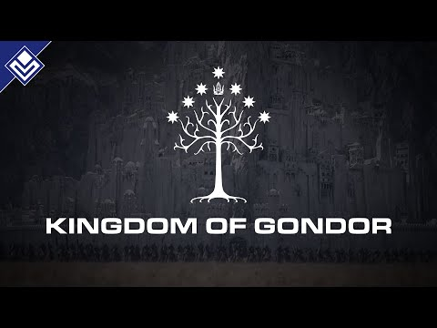 Kingdom of Gondor | Lord of the Rings