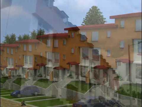 Condominio Puerta Del Sol Las Acacias Quito Ecuador Youtube