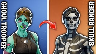 3 Reasons Ghoul Trooper is NOT Coming Back.. (Fortnite: Battle Royale)