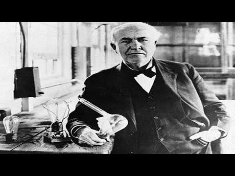 Michio Kaku - Making Sense of the Presidential Election - Thomas Edison