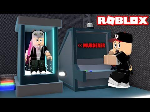 Katilin Kim Olduğunu Gösteren Makineyi Kullandık!! - Panda Ile Roblox Murder Mystery 2
