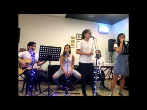 It's Time / Daylight – Punch Face Champions (Imagine Dragons / Maroon 5 cover)