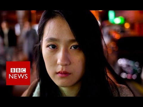 Hidden camera porn: anger in S. Korea as gov t cracks down on practice from YouTube · Duration:  4 minutes 25 seconds