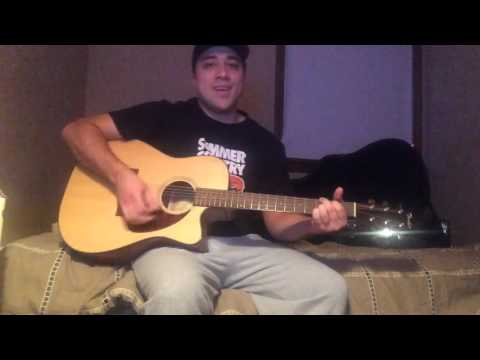 """Cover: """"My First Radio"""" - Cole Swindell"""
