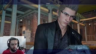 Final Fantasy XV #06 – Incoming, Iris