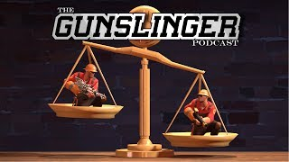 Balance Changes Review (with Getawhale) | Gunslinger Podcast #2