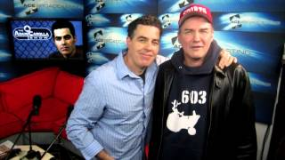 Adam Carolla and Norm MacDonald Analyze Kenny Rogers Songs