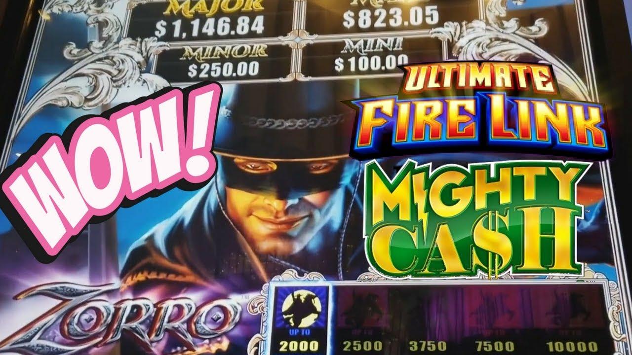 Zorro video slot game casino de dieppe spectacle