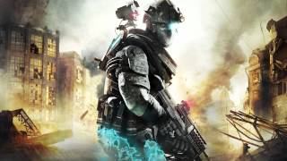 Ghost Recon Future Soldier (2012) Peshawar (Soundtrack OST)
