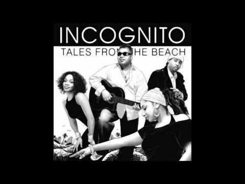 Incognito - Silence Of The Mind
