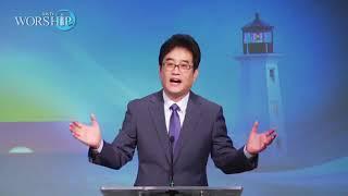 [생애의빛 SOSTV 예배설교] 하나님의 진노의 일곱 …