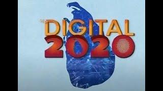 සල්ලි අතේ නැතුව ගනුදෙනු කරන්නේ කොහොමද? #QRcode #CBSL Digital 2020 | Dawasa 26/08/2020 Thumbnail