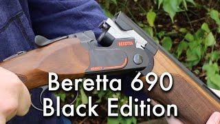 Beretta 690 Sporting Black Edition 30