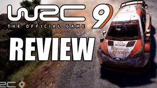 WRC 9 Review - The Final Verdict (Video Game Video Review)
