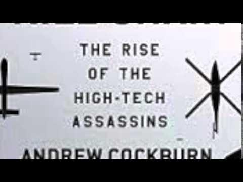 """Kill Chain"": Why CIA Kingpin drone assassinations don't work"