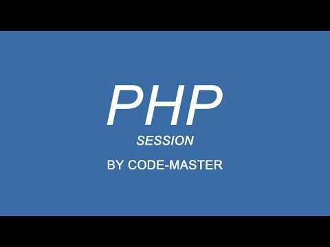 Session in PHP Hindi/Urdu