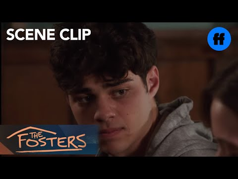 The Fosters | Season 4, Episode 14: Jesus and Emma Play the Piano | Freeform