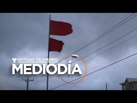 Noticias Telemundo Mediodía, 15 de septiembre 2020 | Noticias Telemundo