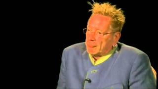 John lydon interview   best ever live Part 3)