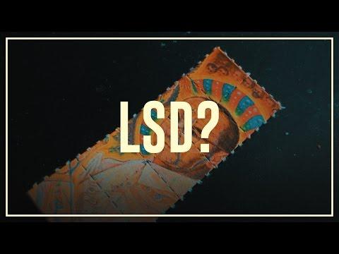 LSD (Acid) - Do