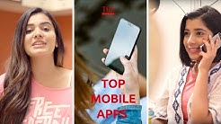 Top Mobile Apps   Must have mobile apps   Best app review   Mobile App review