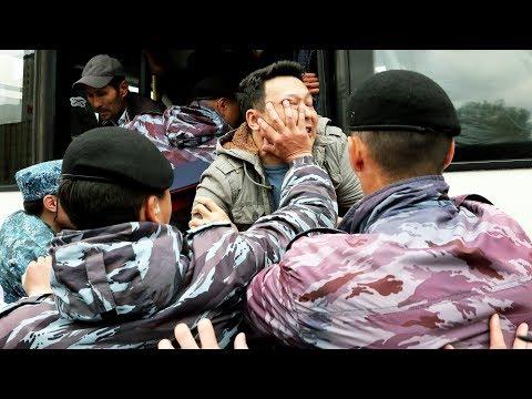 Казахстан: новые протесты | АЗИЯ