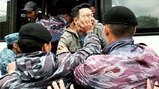 Казахстан: новые протесты   АЗИЯ