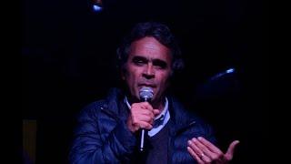 Sergio Fajardo dice que votará en blanco en segunda vuelta   Noticias Caracol