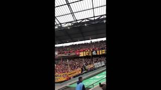 1.FC Köln gegen SG Dynamo Dresden am 10.11.2018