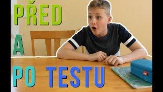 Studenti Před a Po Testu | Sketch thumbnail
