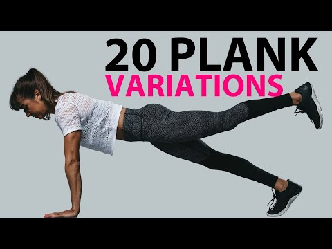 Image result for images of plank exercises