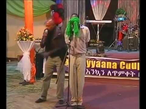 Oromo Special program Drama , Game and more