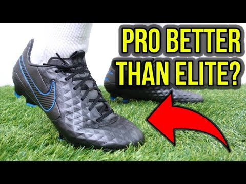 BETTER THAN THE EXPENSIVE ONES? - NIKE TIEMPO LEGEND 8 PRO - REVIEW + ON  FEET