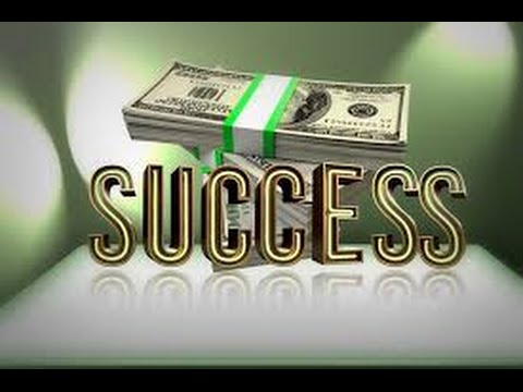 How to Easily Manifest Money and Success (law of attraction)