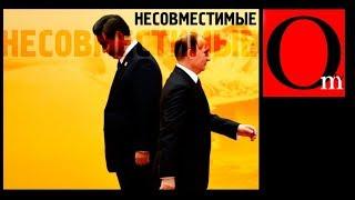 Почему Россия во всем отстает от Китая?