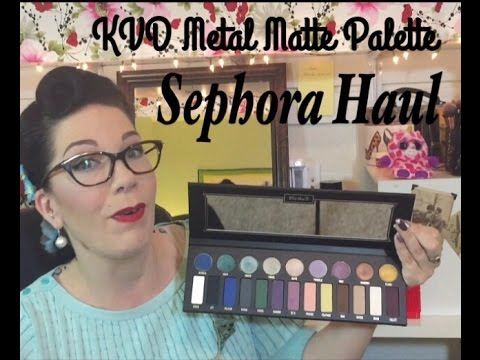 My Beauty Notebooks: Eye, Face & Lip Palettes by Sephora Collection #16