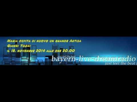 Intervista radio Bayern di martedì 18 novembre 2014