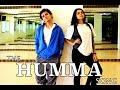 The Humma Song - OK Jaanu | Dance Video | Choreography by Shetty & Nidarshana