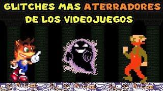 6 Glitches más Aterradores de los Videojuegos - Pepe el Mago