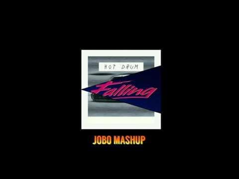 Joyryde & Alesso- Hot Drum / Falling (BROHUG Remix) (Mashup)