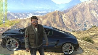 Grand Theft Auto V Windows 10 Ultra Gaming Performance | GTX 980 Ti  | 4K UHD