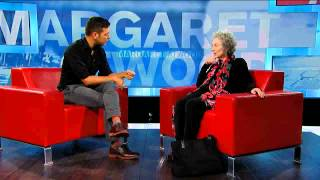 Margaret Atwood Talks About Alice Munro