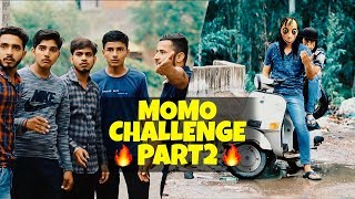 Momo challenge in india | Part 2 | exposed  - Shubi Creations