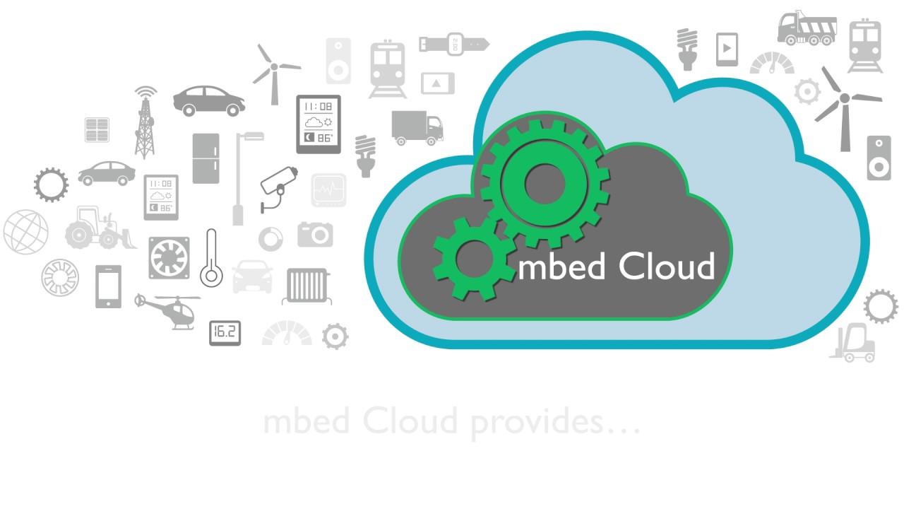 mbed Cloud