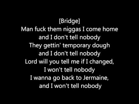 GOMD j cole lyrics