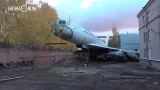 Репортаж недели #98. Операция по перевозке казанского Ту-144 началась