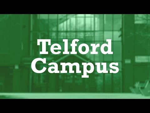 Accommodation Guide - Telford Campus