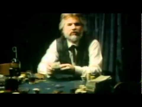 Kenny Rogers - The Gambler-HQ