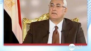 أخبار الآن - تمديد حالة الطوارئ في مصر لشهرين آخرين بسبب الأوضاع الأمنية