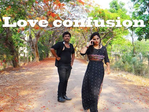 kannada short movie LOVE CONFUSION  2017